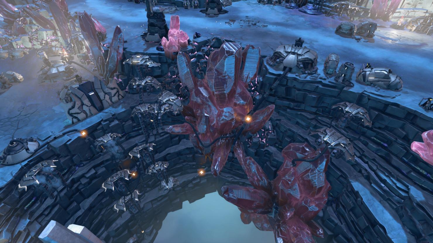 Halo wars 2 update