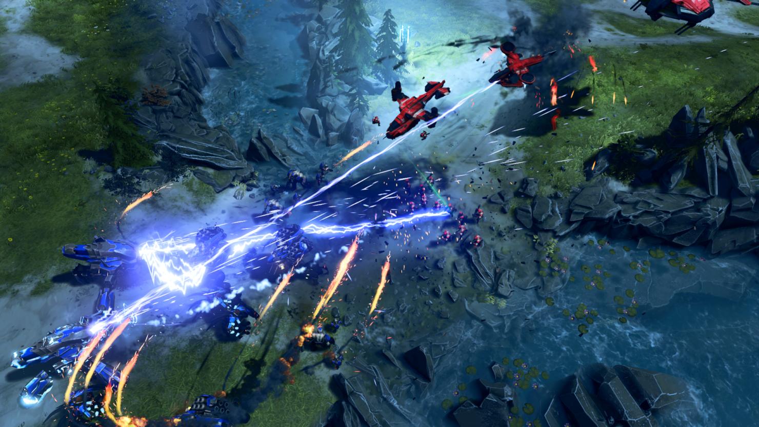 Halo Wars 2 Steam PC