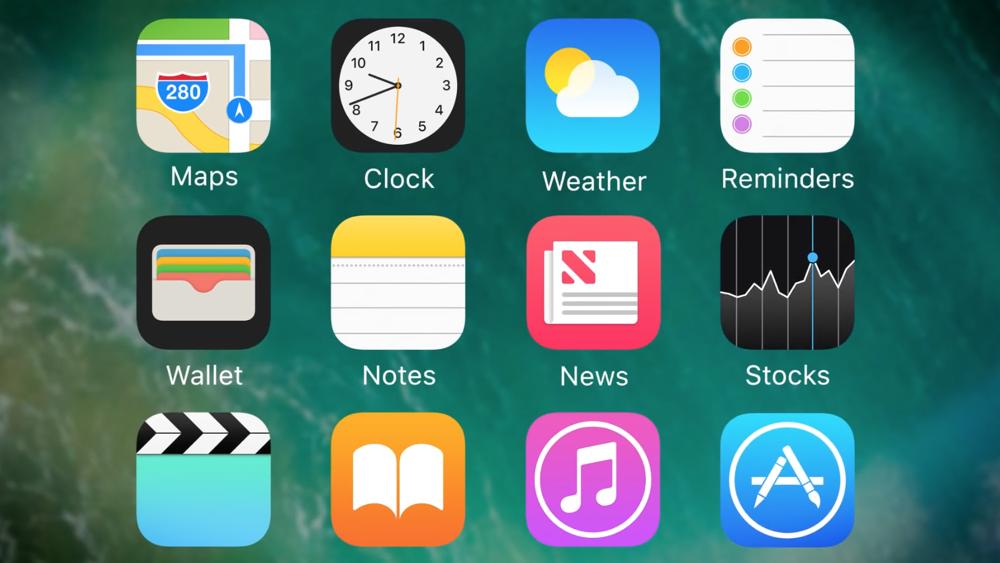 Delete Multiple Apps