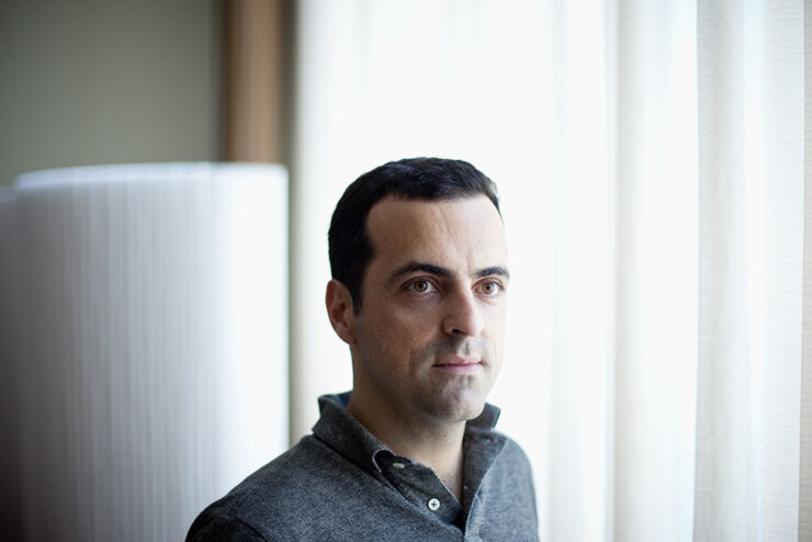 After Leaving Xiaomi, Hugo Barra Gets Picked up by Facebook as VP Once Again