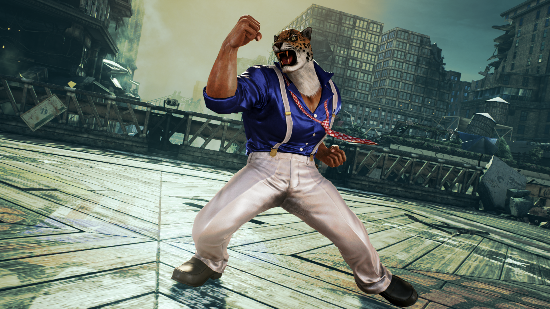 Seven Tekken 7 Tips For Beginners How To Become King Of The Iron