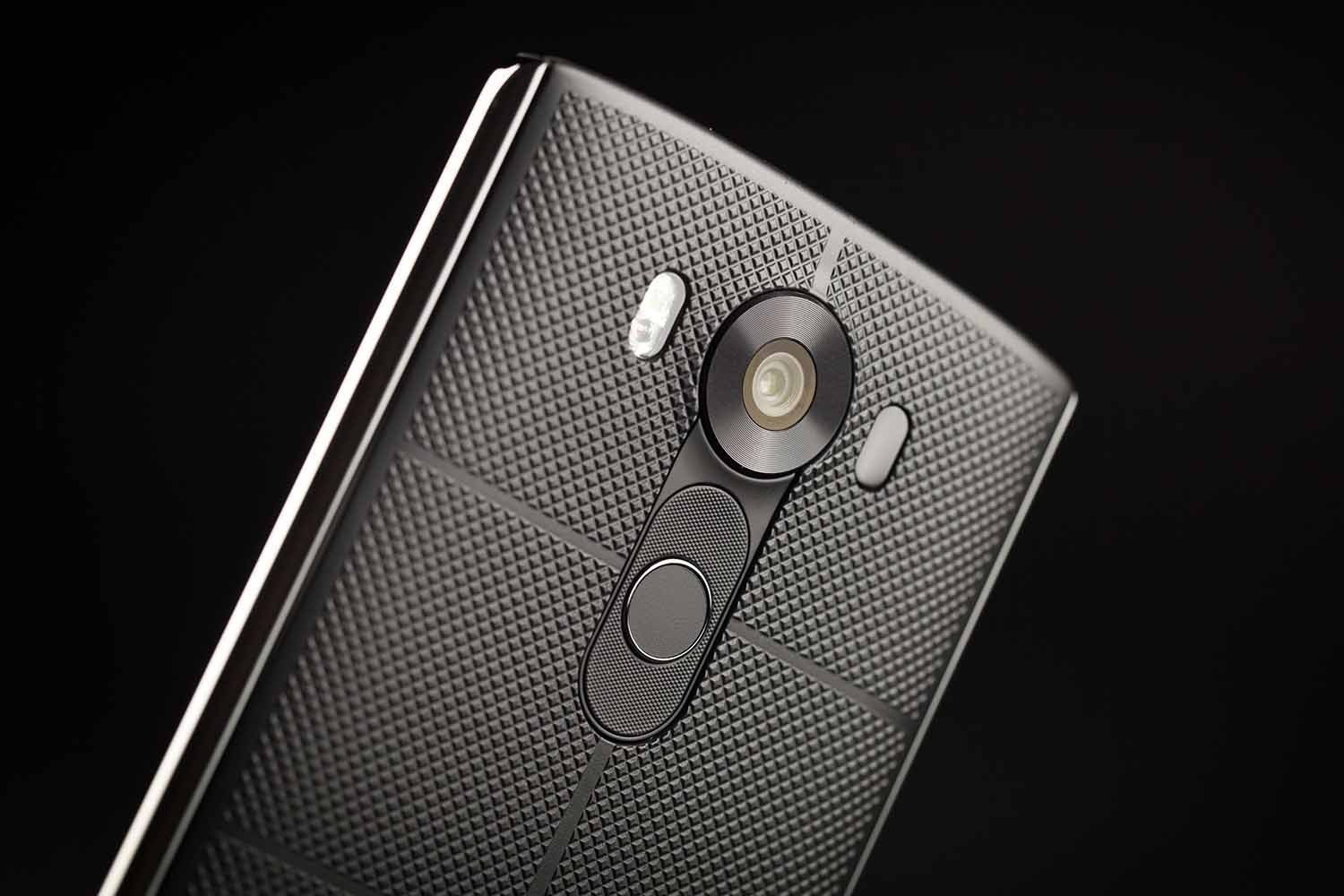 LG G6 announcement date during month of March