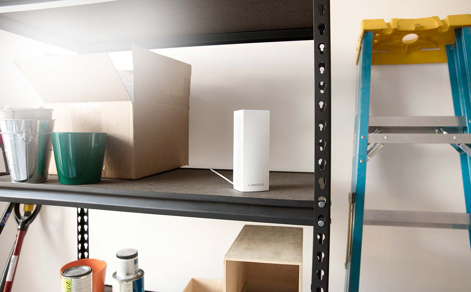 Linksys Router Login >> Linksys Aims to Envelop Your Home's Network With Its Velop Router System