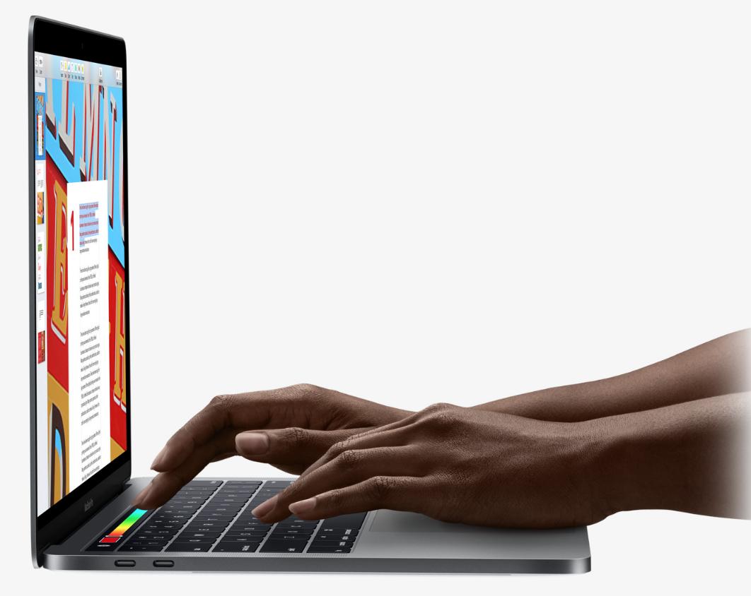 MacBook Pro copy