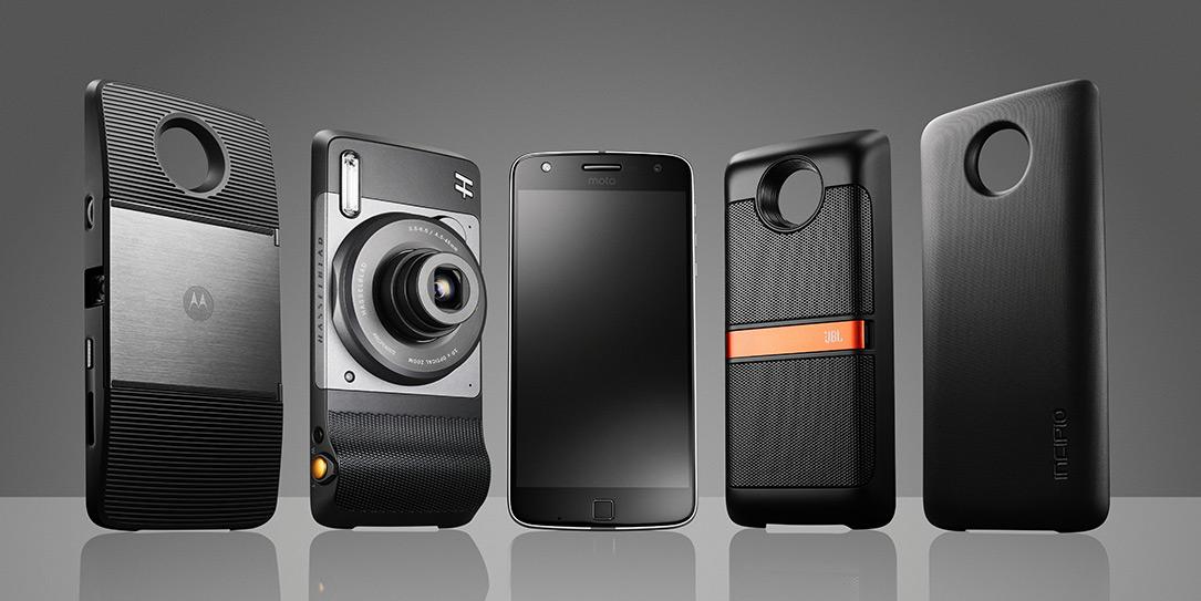 Motorola talks why Project Ara failed