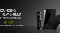 NVIDIA Shield TV Updated Model May Be in the Works with
