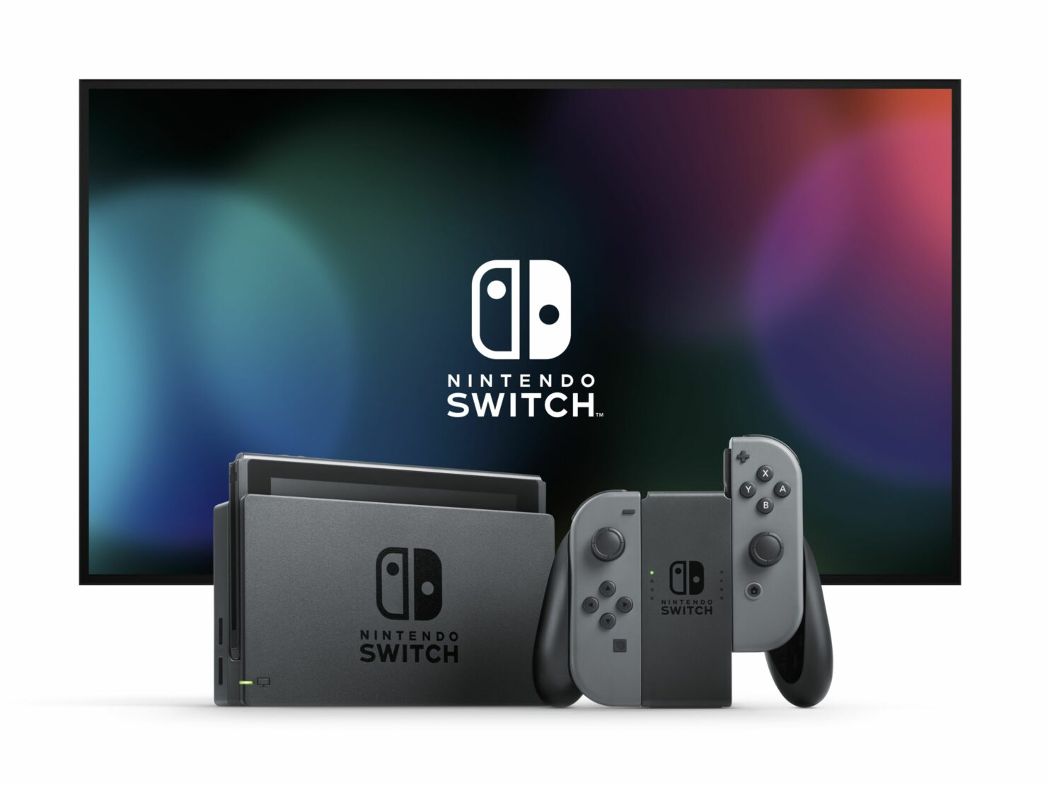 Nintendo Switch 5.0.0 update
