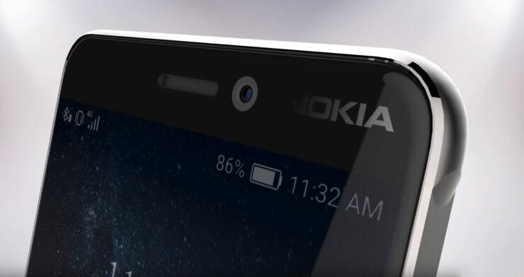 Nokia P1 concept beautiful flagship
