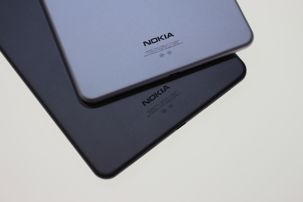 The Nokia 8 At Its CES Booth Was A Reference Device Claims Qualcomm