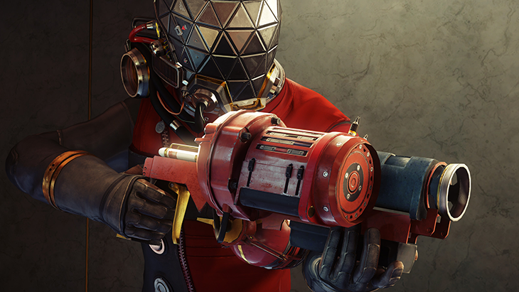 Prey patch 1.05
