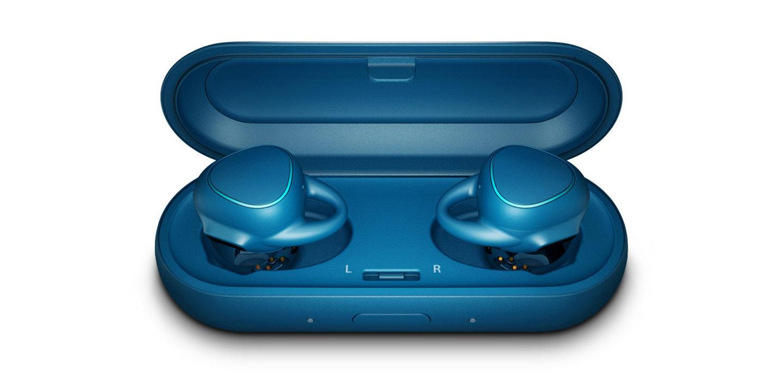 Samsung launching wireless headphones with Galaxy S8