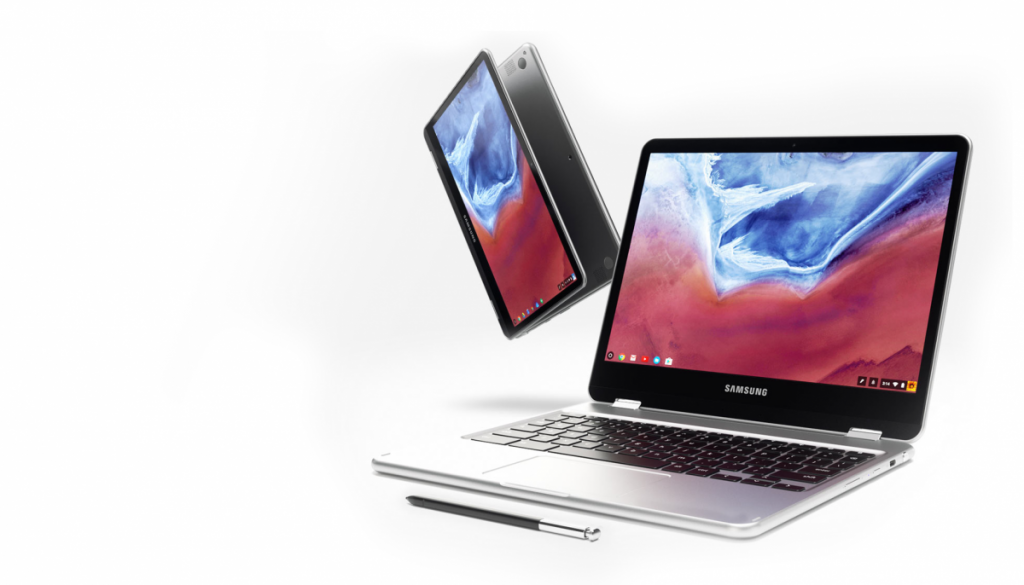 Samsung's New Chromebook Pro Finally Gets a Price Tag and for a Chromebook, It Isn't Cheap