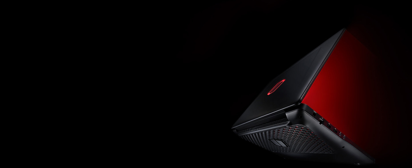 Samsung Odyssey gaming notebook lineup
