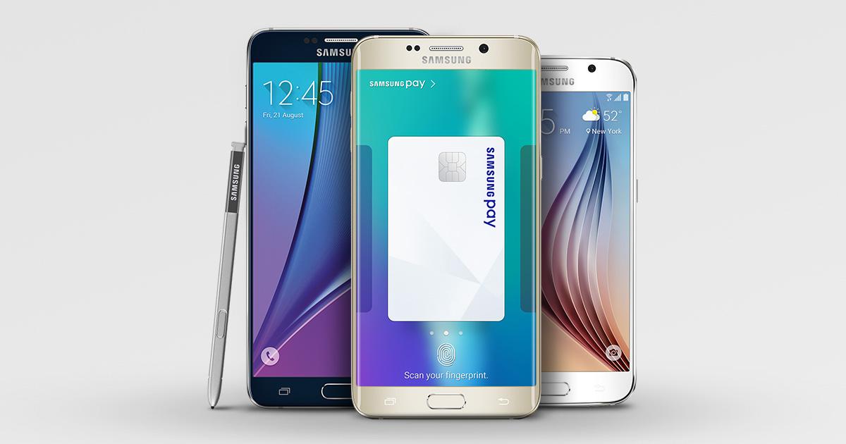Samsung Pay Mini Bixby confirmed