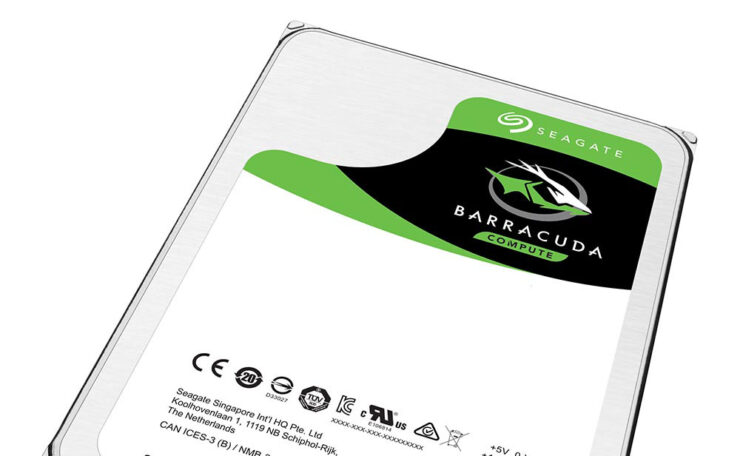 Seagate 16TB hard drives 2018