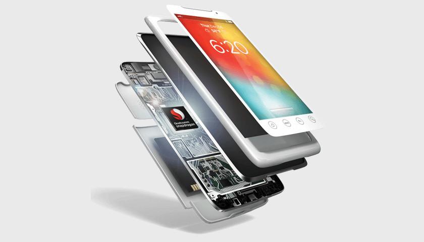 Qualcomm ASUS ZenFone AR reveal