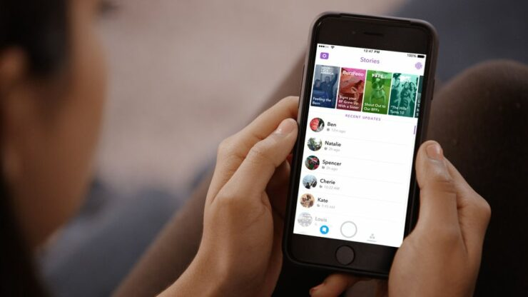 Instagram stories will be featuring ads in between its stories
