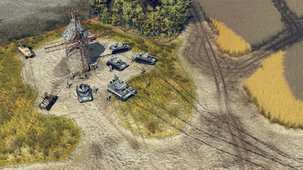 Strategy Games Preview 09 - Sudden Strike 4