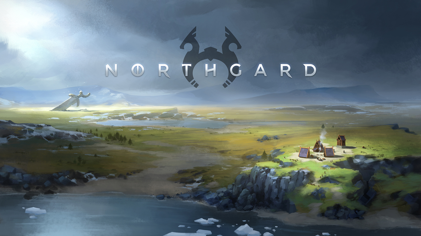 Strategy Games Preview 12 - Northgard