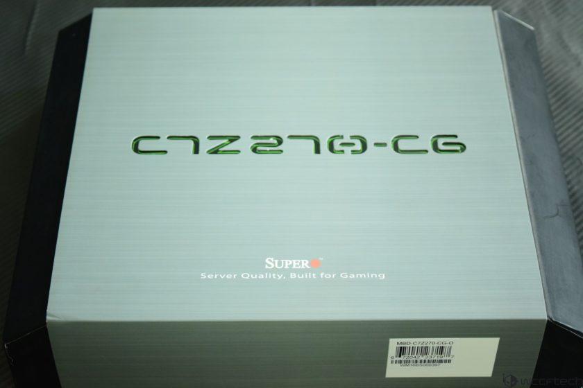SuperO C7Z270-CG Gaming_1 (Custom)