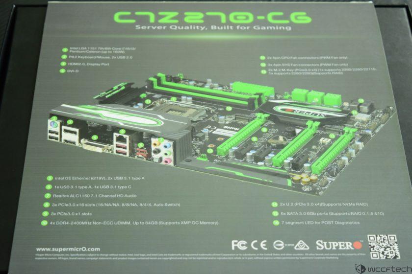 SuperO C7Z270-CG Gaming_3 (Custom)