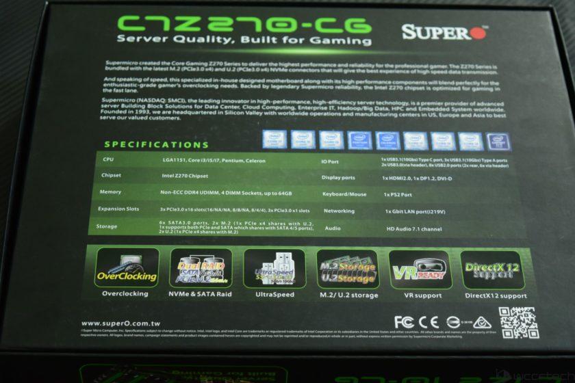 SuperO C7Z270-CG Gaming_5 (Custom)