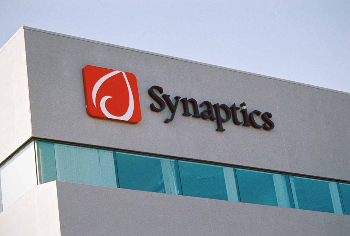 Synaptics Brings an AIO Security Solution for Your Phones and Computers