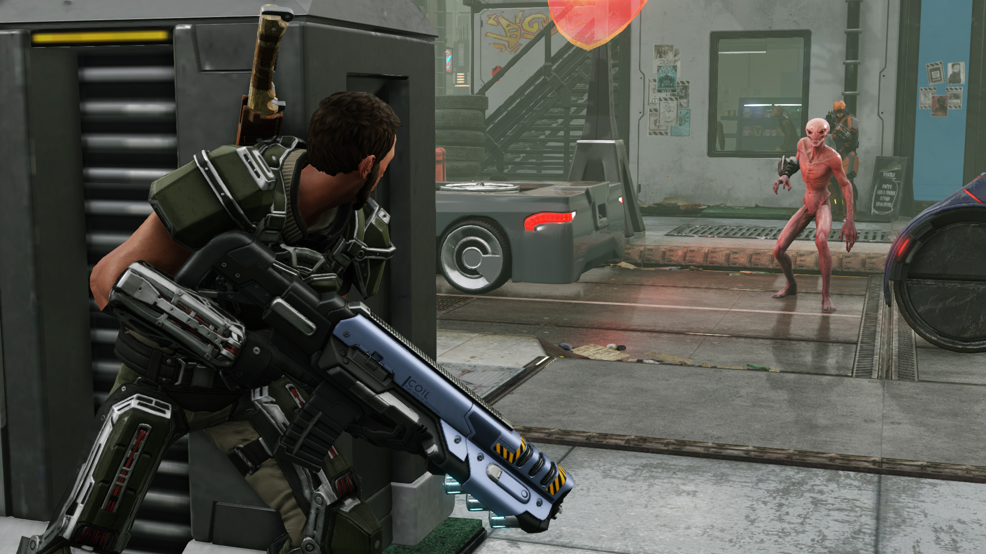 XCOM 2 Long War 2 Total Conversion Mod Now Available
