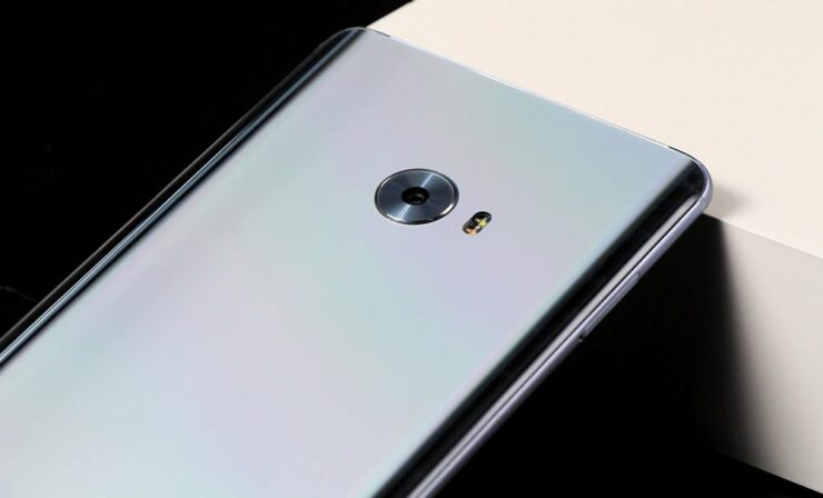 Xiaomi Mi6 shatters AnTuTu benchmark
