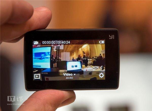 Xiaomi Yi 4K+ (1)