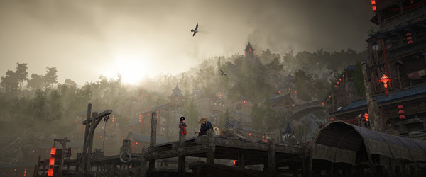 Black Desert Online's Margoria Expansion Due on January 25