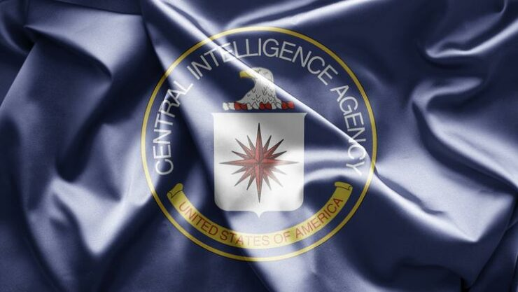 CIA data collection