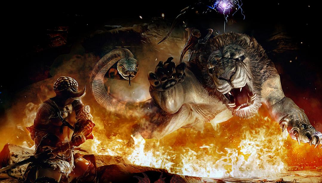 dragon's dogma dmc new game