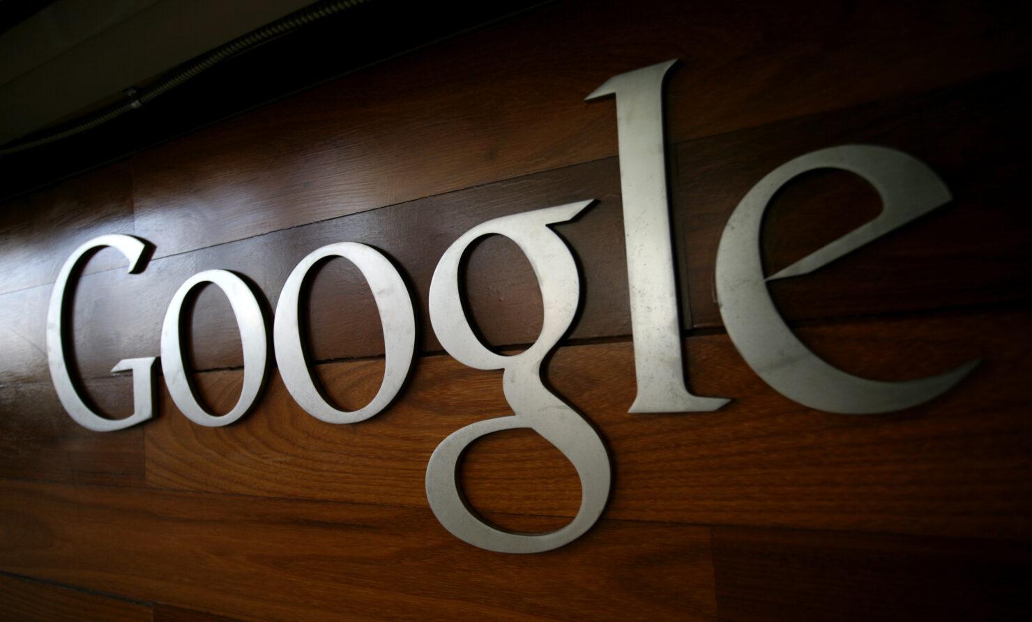 google Root Certificate Authority