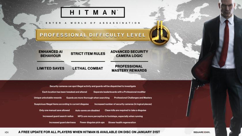 hitman update