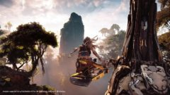 horizon zero dawn ps4 pro 2