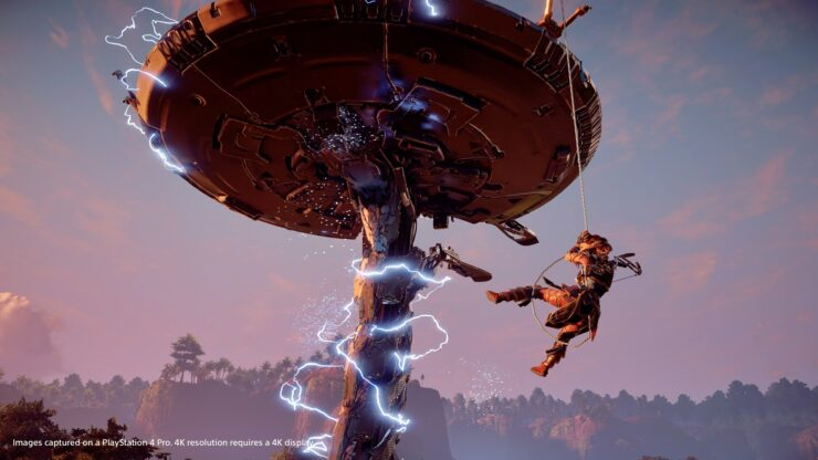 horizon zero dawn patch 1.21