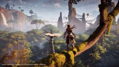 horizon zero dawn ps4 pro 4