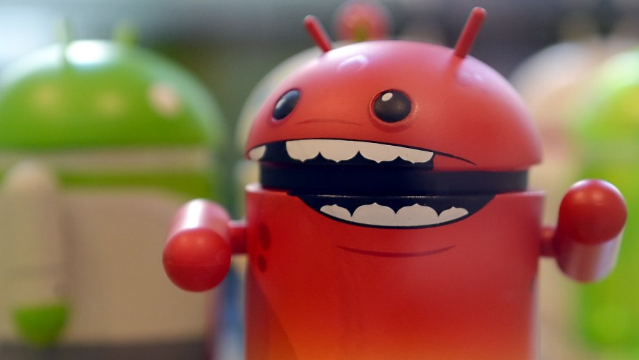 hummingwhale android malware marcher android malware