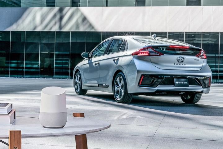 Hyundai CES 2017