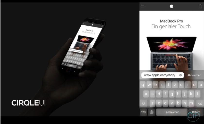 iOS 11 Concepts