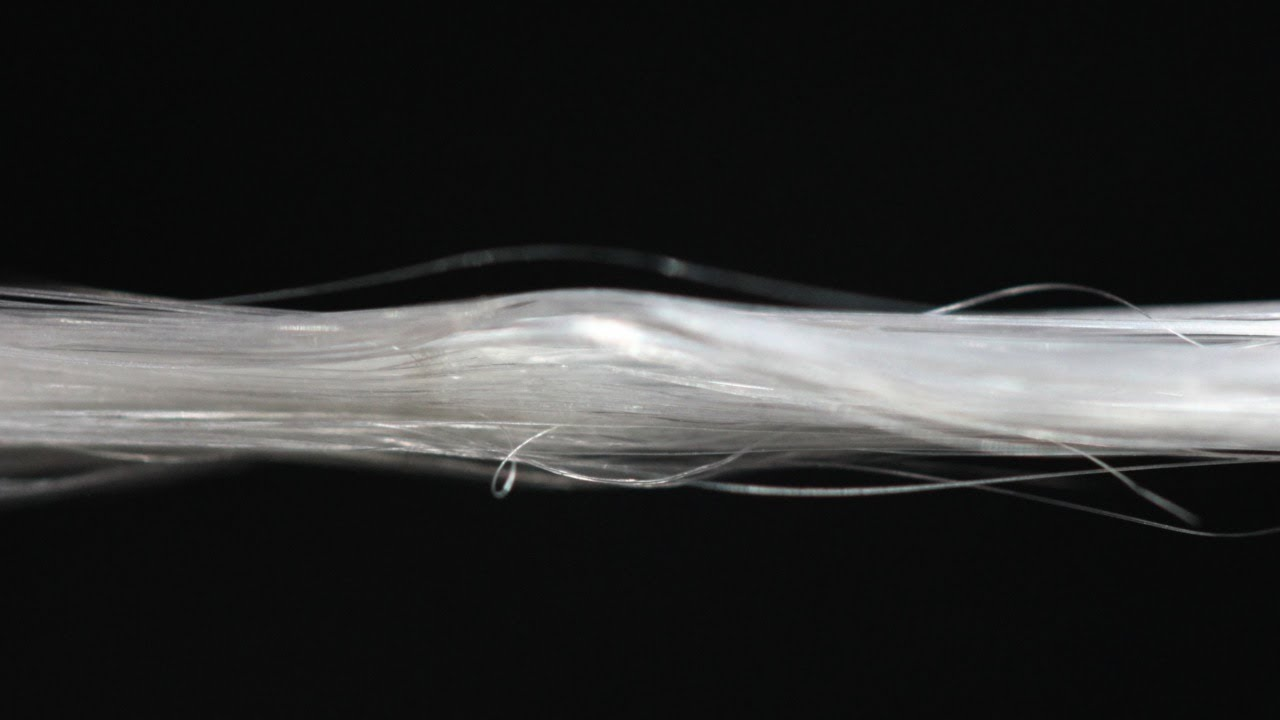 Synthetic spider silk strands will be the potential bandages of the future