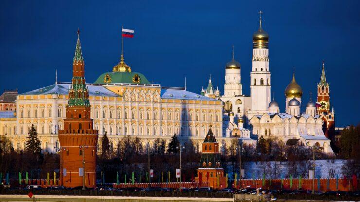 Kaspersky russia cybersecurity russian fsb