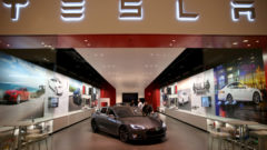 tesla-earns-46-million-in-q4-as-stock-soars-amid-apple-rumors