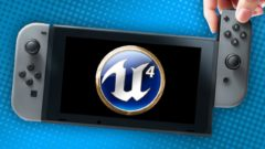 unreal-engine-nintendo-switch