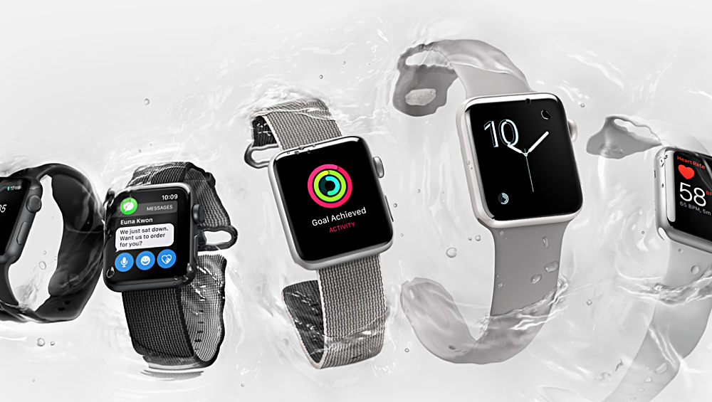 watchOS 3.2 Beta
