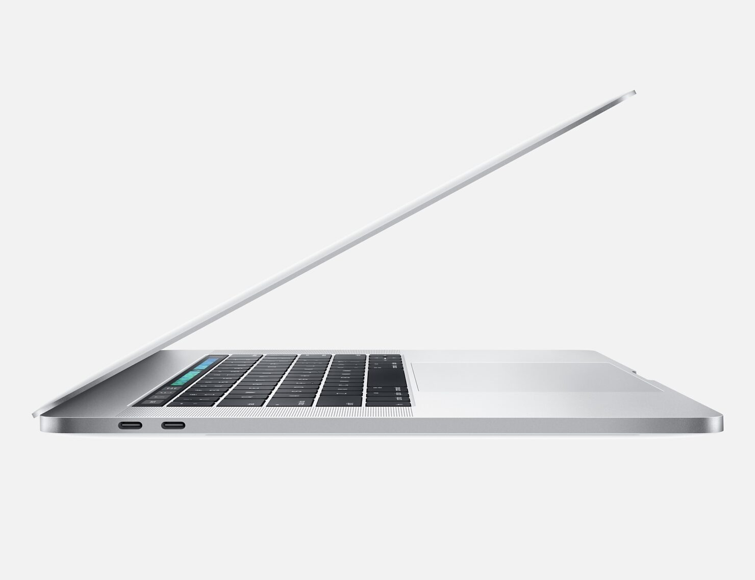 Apple MacBook Pro latest chips from Intel