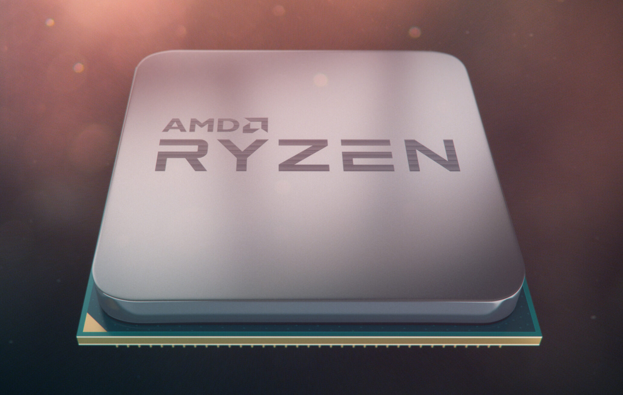 AMD Ryzen 7 1800X Achieves CPU World Record in Cinebench R15