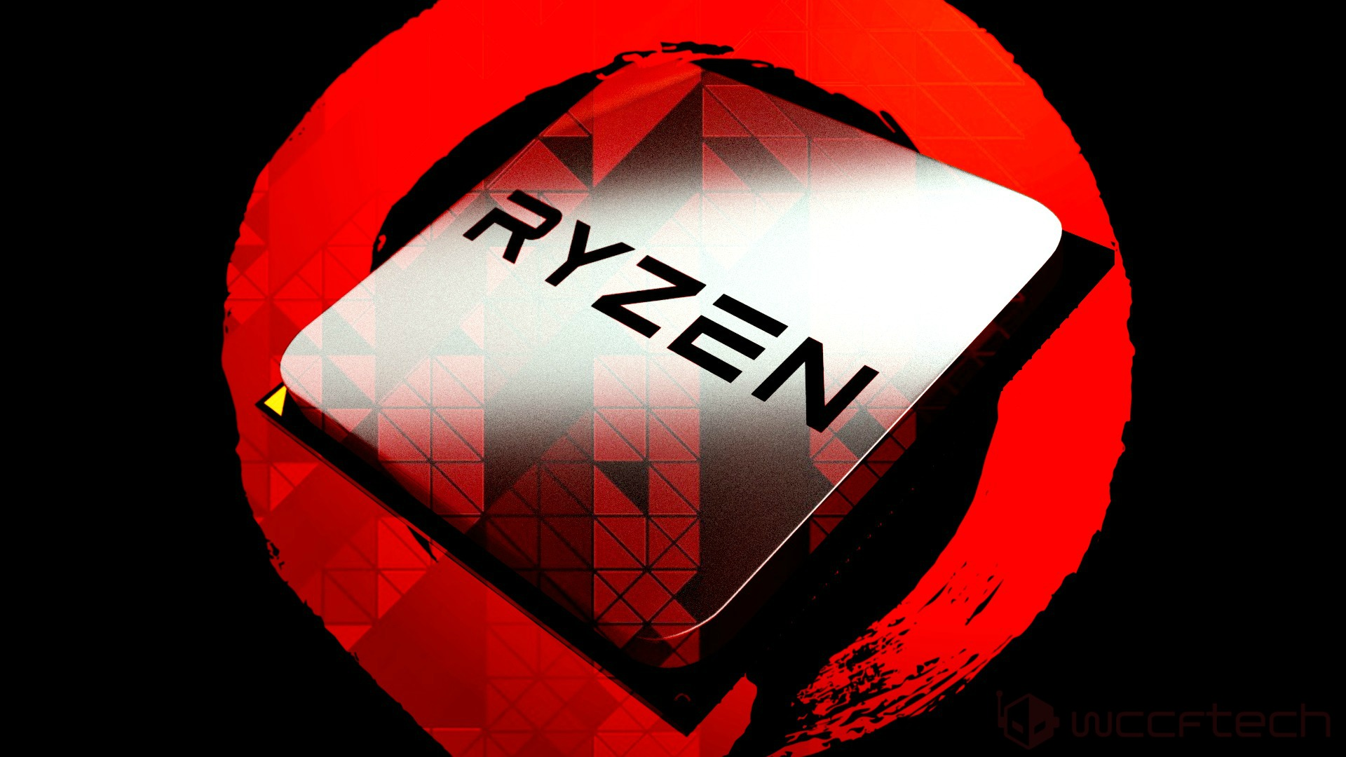 AMD Ryzen Performance Negatively Affected by Windows 10