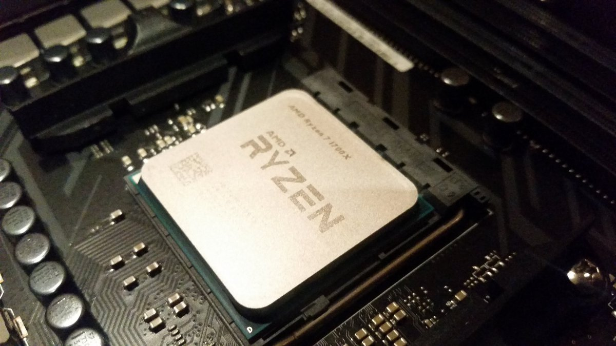 AMD Ryzen Overclocked Frequencies and Overclocked Bundles